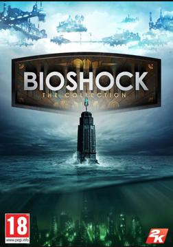 Imagem de BioShock : The Collection