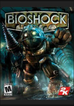 Picture of Bioshock