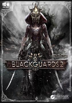 Blackguards II
