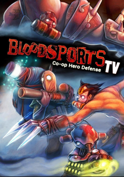 Bloodsports.TV 5 Pack