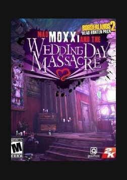 Afbeelding van Borderlands 2: Headhunter 4: Wedding Day Massacre