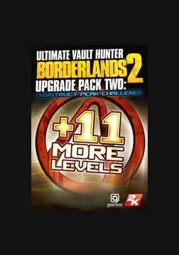 Afbeelding van Borderlands 2: Ultimate Vault Hunter Upgrade Pack 2
