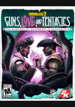 Borderlands 3: Guns, Love, and Tentacles (Steam) | R-T (cf0d9590-6a28-4b0f-8a43-f8dd33cc7584)