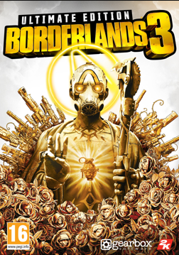 Picture of Borderlands 3 Ultimate Edition (Epic)