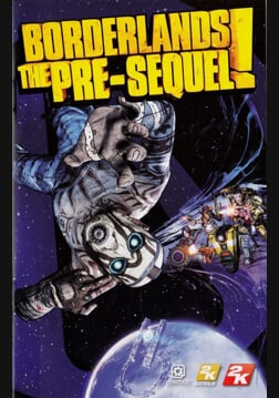 Bild von Borderlands : The Pre-Sequel