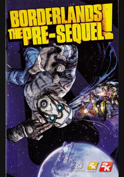Picture of Borderlands : The Pre-Sequel