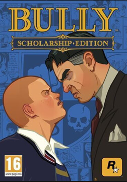 Resim Bully : Scholarship Edition