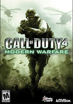 Picture of Call of Duty® 4: Modern Warfare™