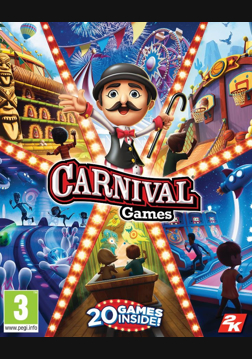 Picture of Carnival Games® (Epic)