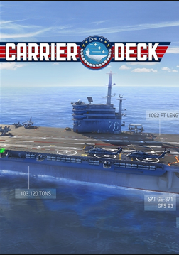 Carrier Deck | ROW (f6cca183-a40d-4edb-ba5b-3ebc25734760)