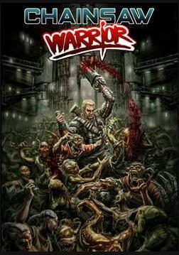 Bild von Chainsaw Warrior