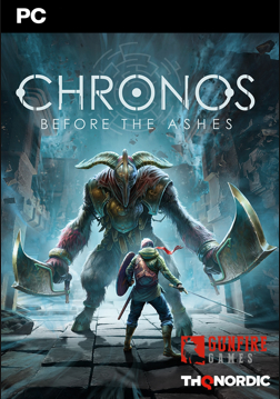 Chronos: Before the Ashes Pre-Order