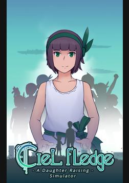 Ciel Fledge : A Daughter Raising Simulator | ROW (ecaf396b-893e-48cf-b4b3-dc9e78cde622)