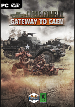 Close Combat - Gateway to Caen | ROW (41f63e84-621d-4f5d-85be-373480f8c2d2)