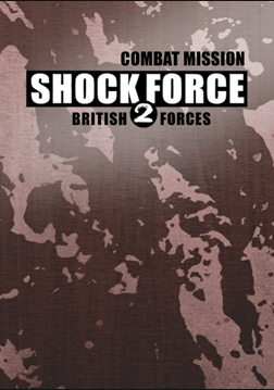 Immagine di Combat Mission Shock Force 2 - British Forces