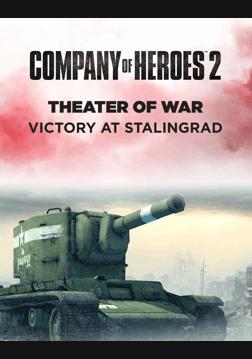 Afbeelding van Company of Heroes 2 - Victory at Stalingrad