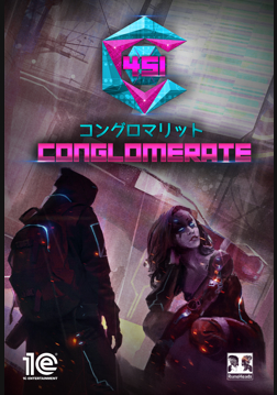 Conglomerate 451 - Early Access