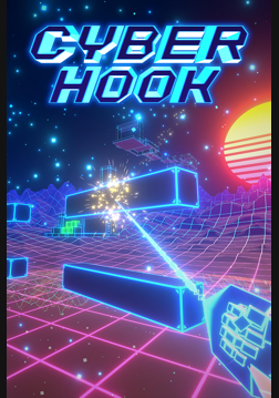 Picture of Cyber Hook