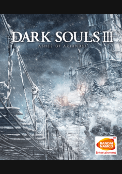 Dark Souls? III Ashes of Ariandel