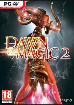 Bild von Dawn of Magic 2