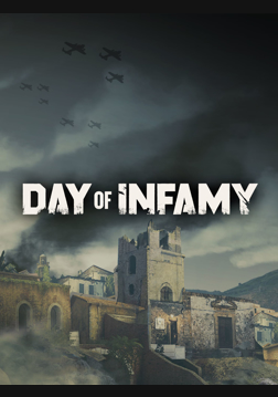 Day of Infamy | ROW (d073ef26-c6cd-495c-b27c-76e994b661f6)