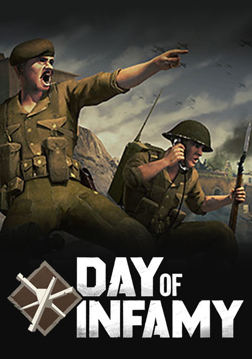 Immagine di Day of Infamy