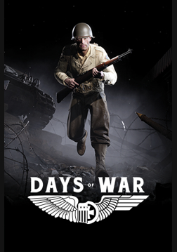 Picture of Days of War: Definitive Edition