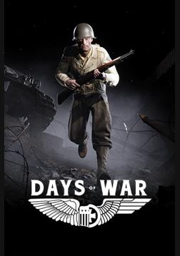 Zdjęcie Days of War: Definitive Edition