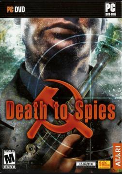 Imagem de Death to Spies
