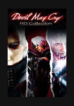 Resim Devil May Cry HD Collection