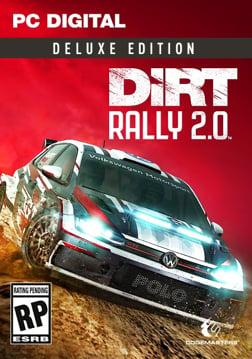 Afbeelding van DiRT Rally 2.0 Deluxe Edition