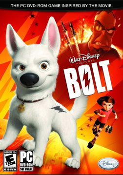 Disney Bolt | WW (dc583023-8b54-4984-acd4-ef464ca64171)