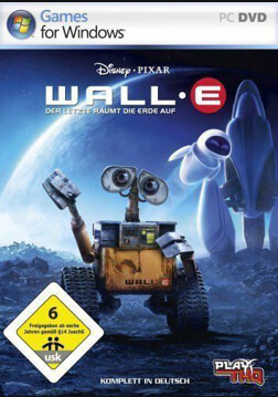 Disney•Pixar Wall-E
