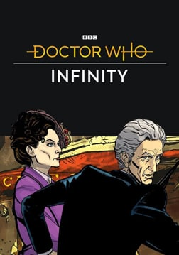 Picture of Doctor Who Infinity - Complete