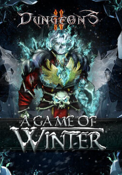 Picture of Dungeons 2: A Game of Winter