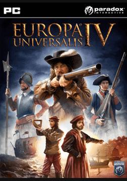 Bild von Europa Universalis IV