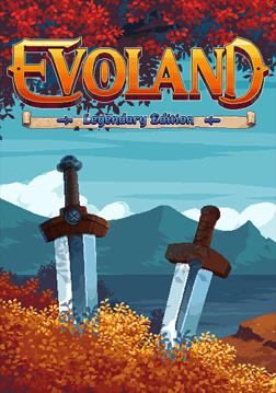 Afbeelding van Evoland Legendary Edition