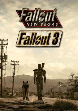 Fallout 3 and Fallout New Vegas