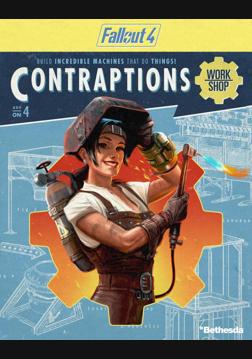 Fallout® 4 DLC: Contraptions Workshop