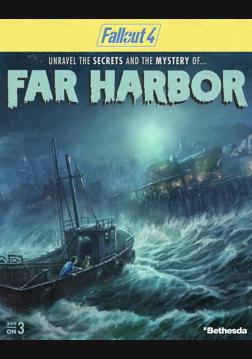 Fallout® 4 DLC: Far Harbor