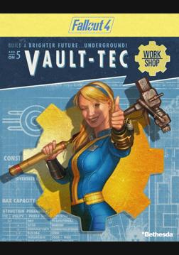 Fallout® 4 DLC: Vault-Tec Workshop