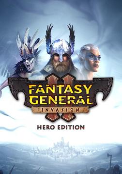 Bild von Fantasy General II: Hero Edition