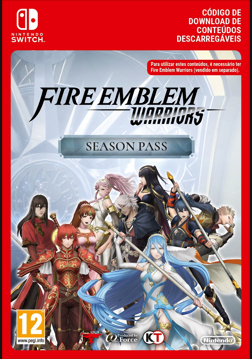 Immagine di Fire Emblem Warriors: Season Pass