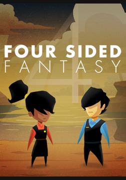 Bild von Four Sided Fantasy