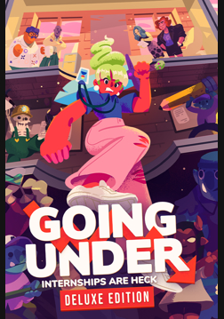 Going Under Deluxe Edition