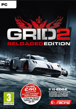 Grid 2 Reloaded (ROW)