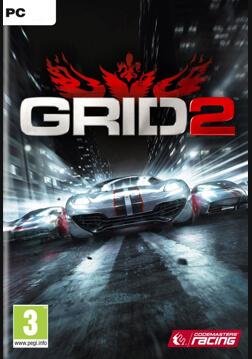 GRID 2 (ROW)