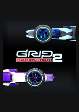 Picture of GRIP: Combat Racing - Garage Bundle Pack 2