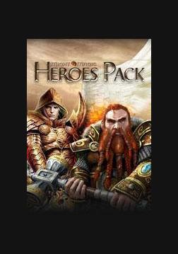 Imagen de Heroes Pack