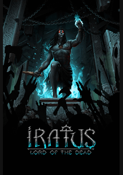 Iratus:  Lord of the Dead - Early Access